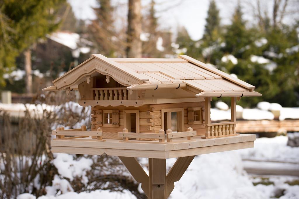 vogelhaus typ linden gross original grubert vogelhaus