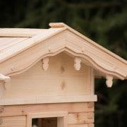 Wann Vogelhaus aufhängen?