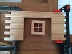 Vogelhaus bauen Erfahrungsbericht 4