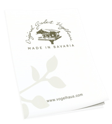 Vogelhaus Preisliste